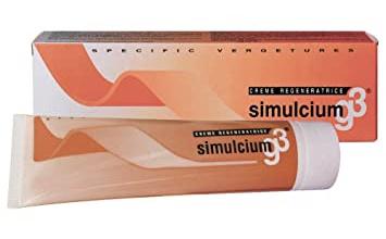 Simulcium G3 Regenerating Cream