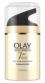 Olay Total Effects Anti-Aging Fragrance Free Moisturizer
