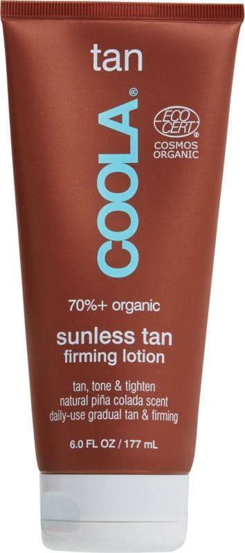 Coola Organic Sunless Tan