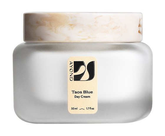Ayond Taos Blue Day Cream