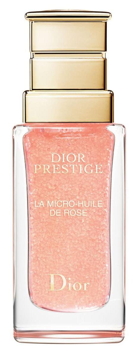 Dior Prestige La Micro Huile De Rose