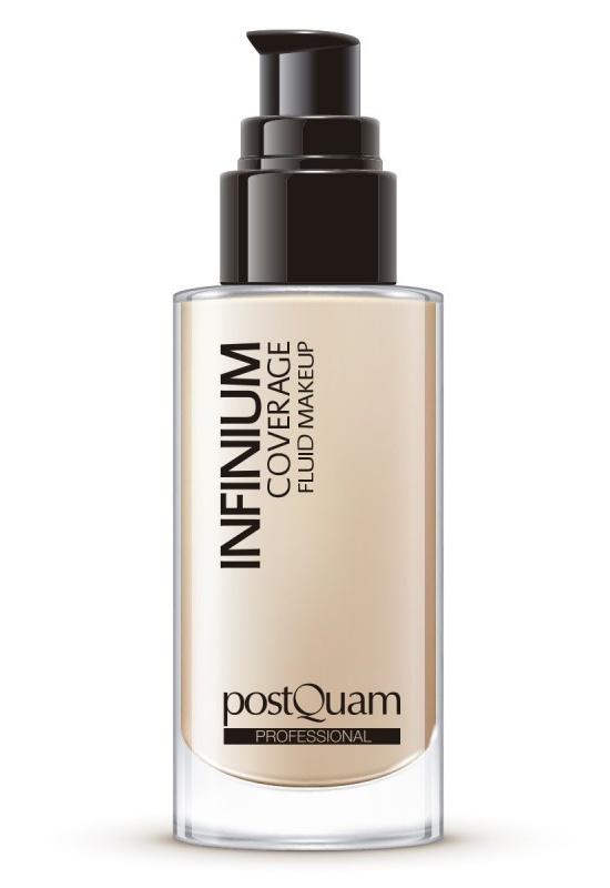 Postquam Infinium Coverage Fluid Make Up