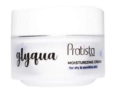 Pratista Glyqua Moisturizing Cream