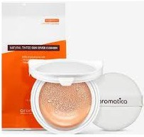 Aromatica Natural Tinted Sun Cover Cushion