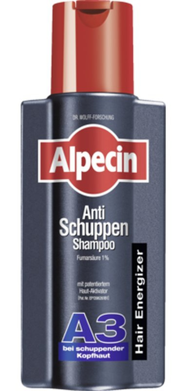 Alpecin Anti-Dandruff Shampoo