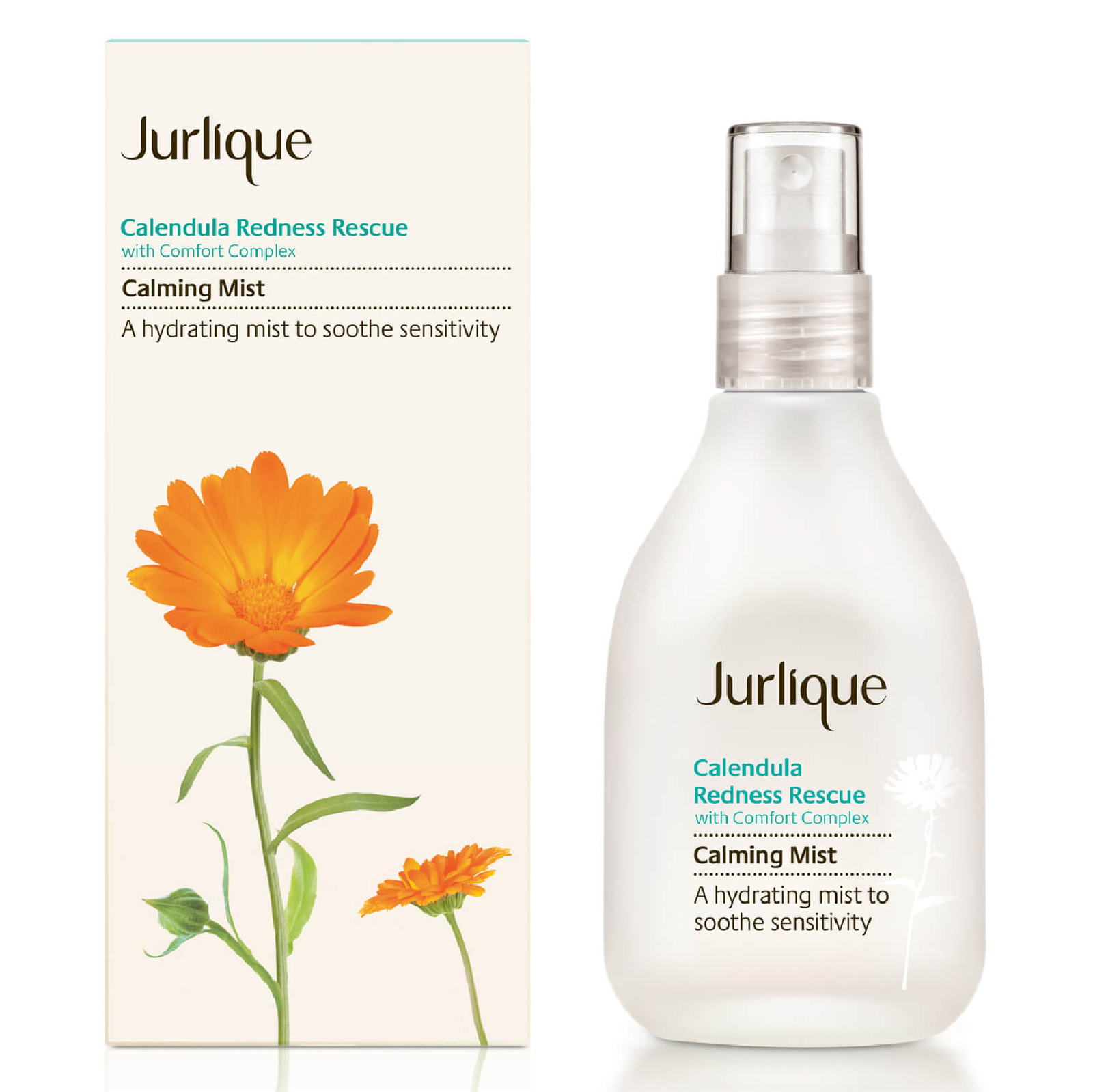 Jurlique Calendula Redness Rescue Calming Mist