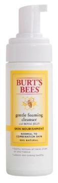 Burt's Bees Skin Nourishment Gentle Facial Cleanser