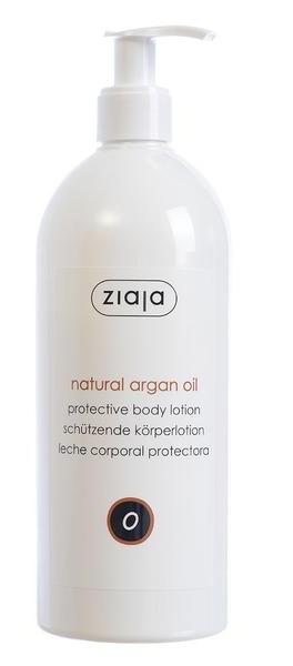 Ziaja Natural Argan Oil Body Lotion