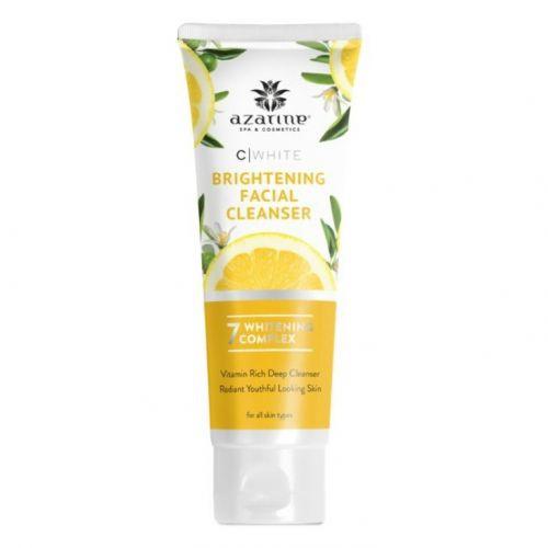 Azarine C White Brightening Facial Cleanser