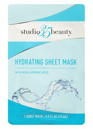 Studio 35 Hydrating sheet mask