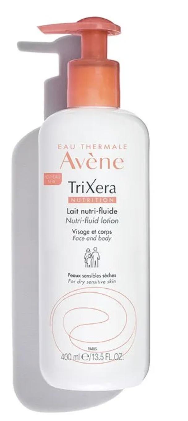 Avene Trixera Nutrition Nutri-Fluid Lotion