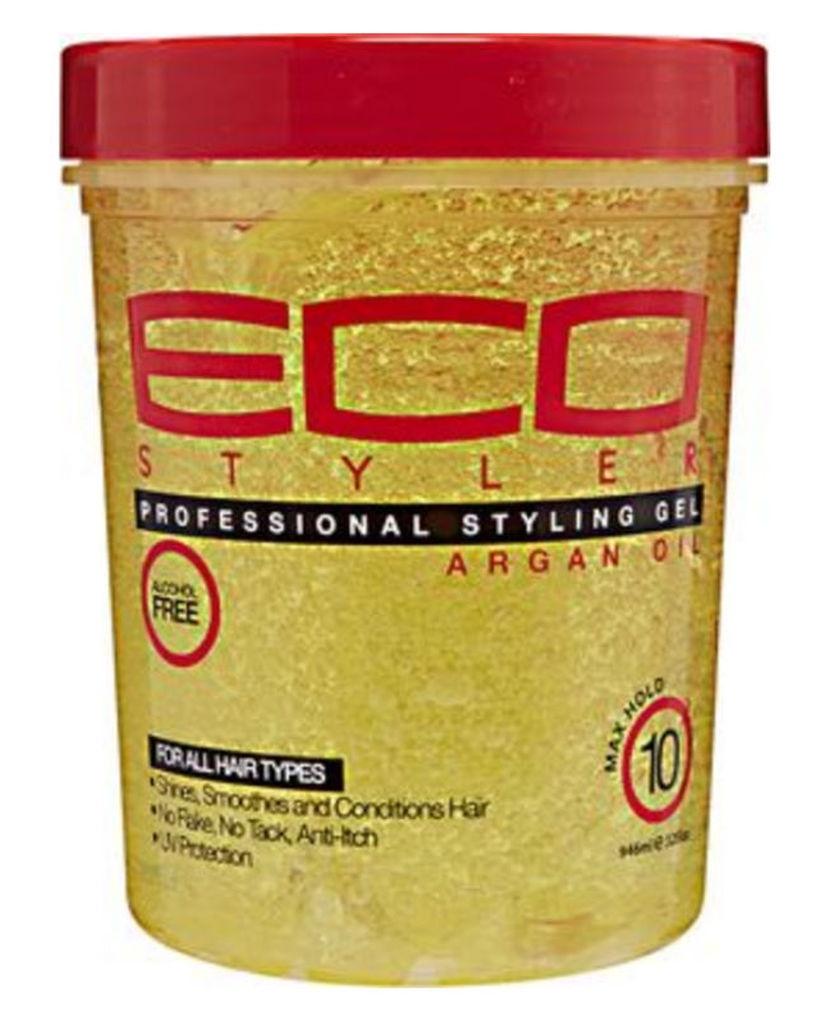 Eco Styler Professional Styling Gel Argan Oil