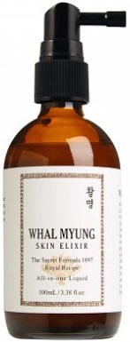 Dong Wha Pharmaceutical Company Whal Myung Skin Elixir