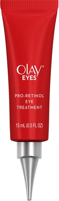 Olay Eyes Pro Retinol Eye Treatment Ingredients Explained
