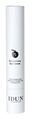 Idun Moisturizing Eye Cream