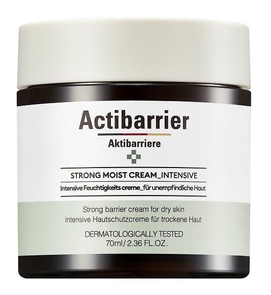 Missha Actibarrier Strong Moist Cream [Intensive]