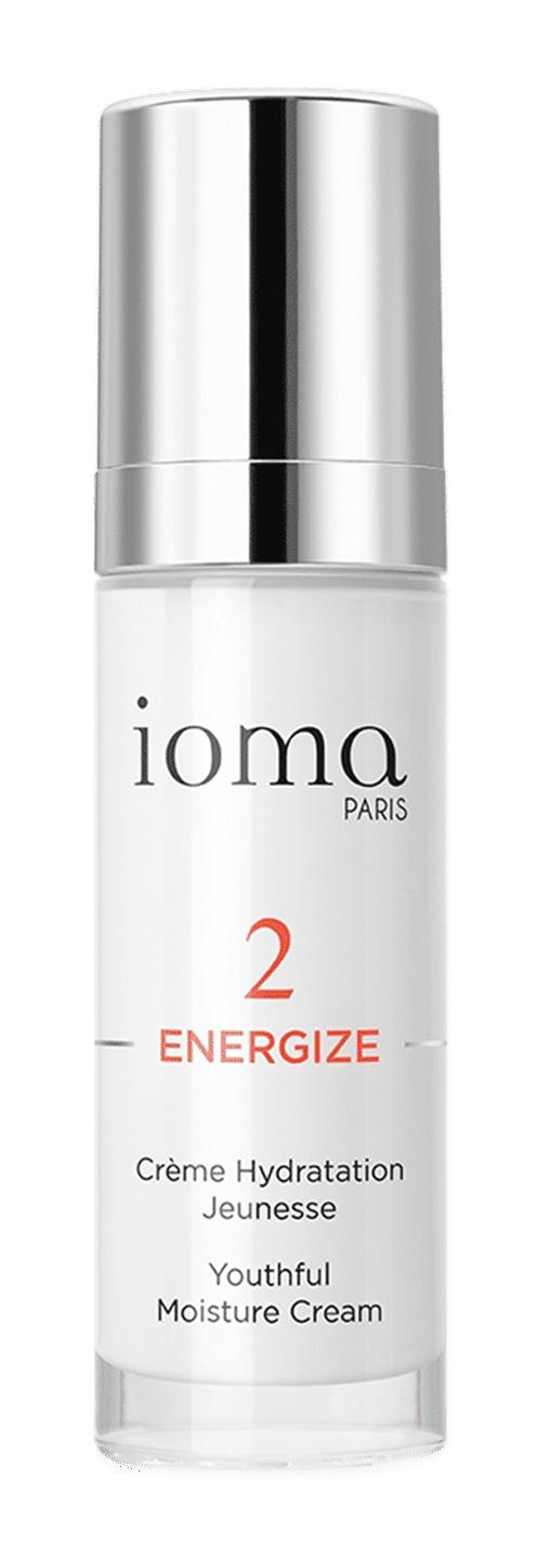 IOMA 2 Energize Youthful Moisture Cream