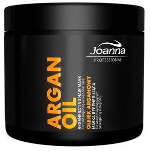 Joanna Professional Argan Oil Regenerating Hair Mask