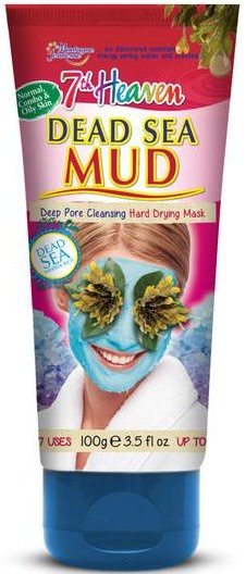 My 7th heaven Dead Sea Mud Mask