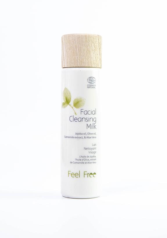 Feel free Facial Cleansing Milk