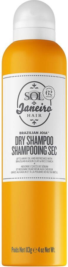 Sol de Janeiro Dry Shampoo