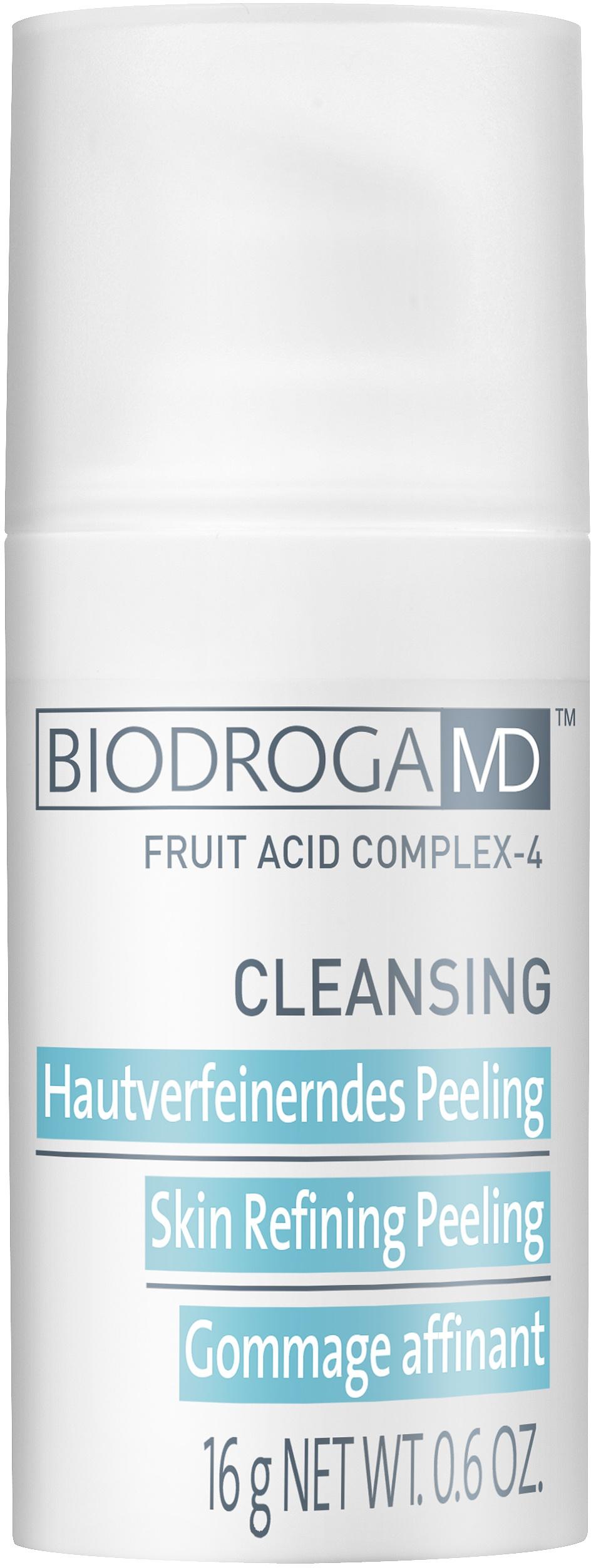 Biodroga MD Cleansing Skin Refining Peeling