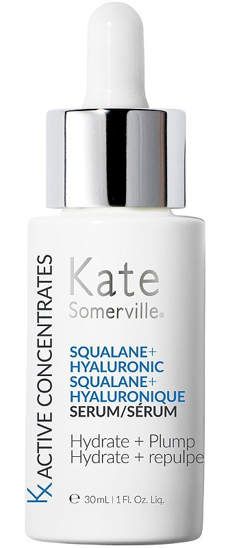 Kate Somerville Kx Active Concentrates Squalane + Hyaluronic Serum