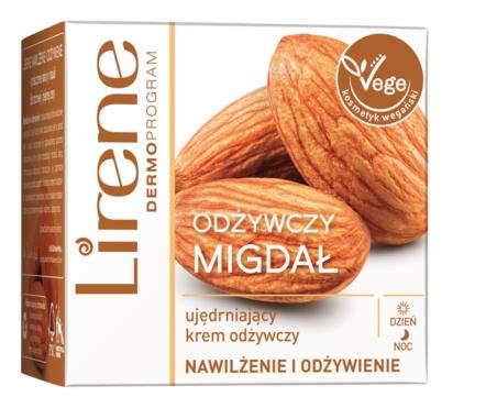Lirene Nourishing Almond