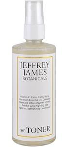 Jeffrey James Botanicals The Toner