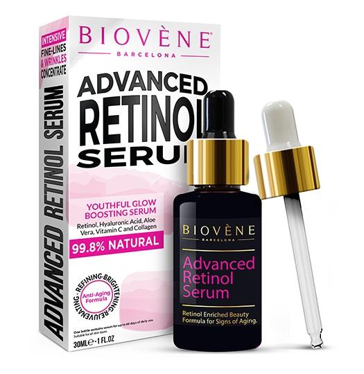 Biovene Advanced Retinol Serum