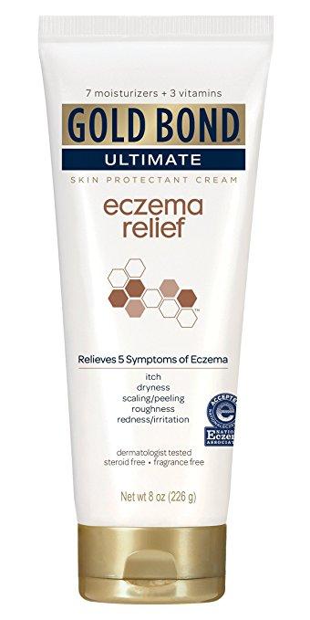 Gold Bond Ultimate Eczema Relief Cream