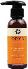 Oryn Skincare Hydrabright Gentle Cleanser