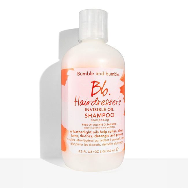 Bumble And Bumble Invisible Oil Shampoo
