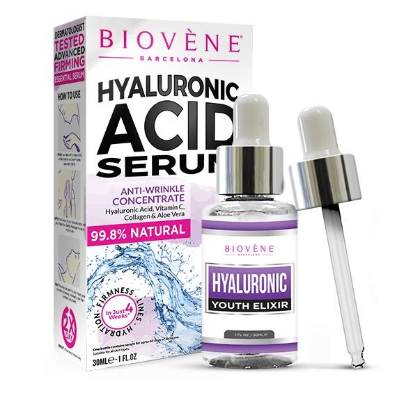 Biovene Hyalorunic acid serum
