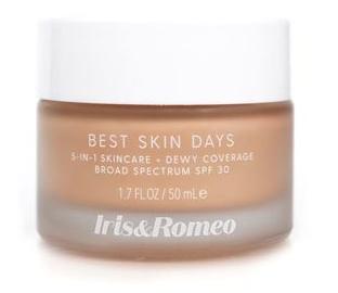 Best skin days 5-In-1 Skincare+Dewy Coverage Broad Spectrum  SPF 30
