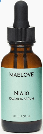 Maelove Nia 10 Calming Serum