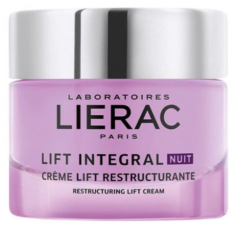 Lierac Paris Lift Integral Night