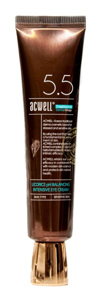 Acwell Licorice Ph Balancing Intensive Eye Cream