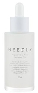 Needly Ampoule Real Active Panthenol Plus