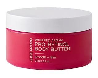 Josie Maran Whipped Argan Pro-Retinol Body Butter