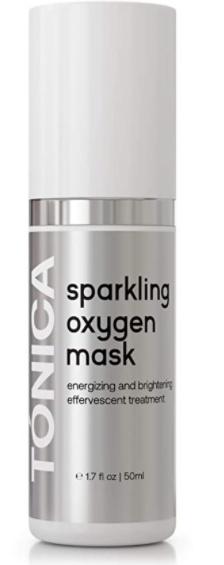 TONICA Sparkling Oxygen Mask