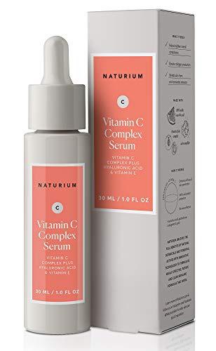 naturium Vitamin C Complex Serum