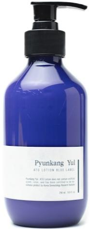 Pyunkang Yul Ato Lotion Blue Label
