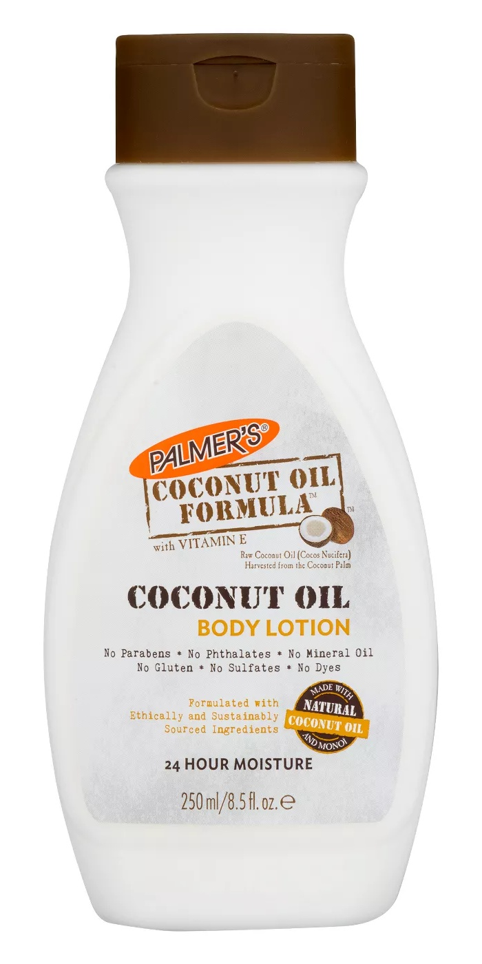 Palmer's Coconut Oil Moisturizing Lotion
