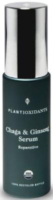 Plantioxidants Chaga & Ginseng Serum