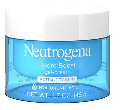 Neutrogena Hydro Boost Gel-Cream Extra-Dry Skin