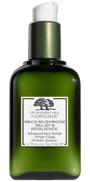 Origins Dr. Andrew Weil For Origins Mega-Mushroom Relief & Resilience Advanced Face Serum