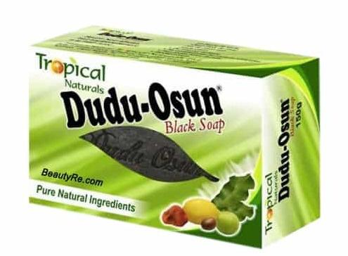 Tropical Naturals Dudu Osun Black Soap