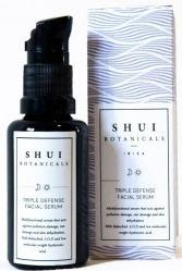 Shui Botanicals Triple Defense Facial Serum