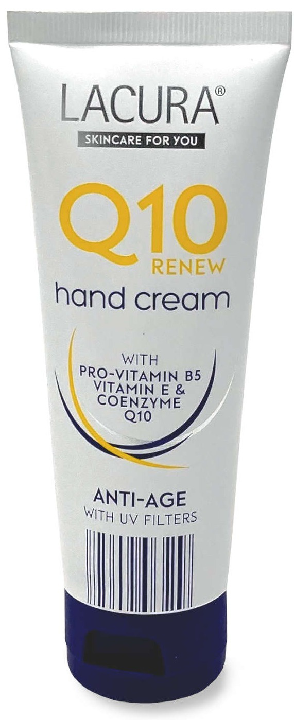LACURA Q10 Renew Hand Cream